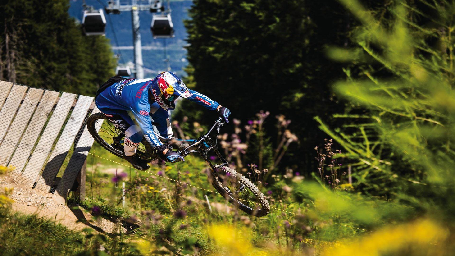 Bikepark de Innsbruck