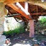 Ruinas de la Tejería