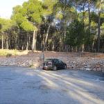 Parking del A.R. de la Perdíz