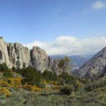 La Serrella es una de las sierras más bonitas de la Comunidad Valenciana