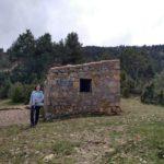 """Refugio del Penyagolosa """"La Caseta de L'Ombría"""""""