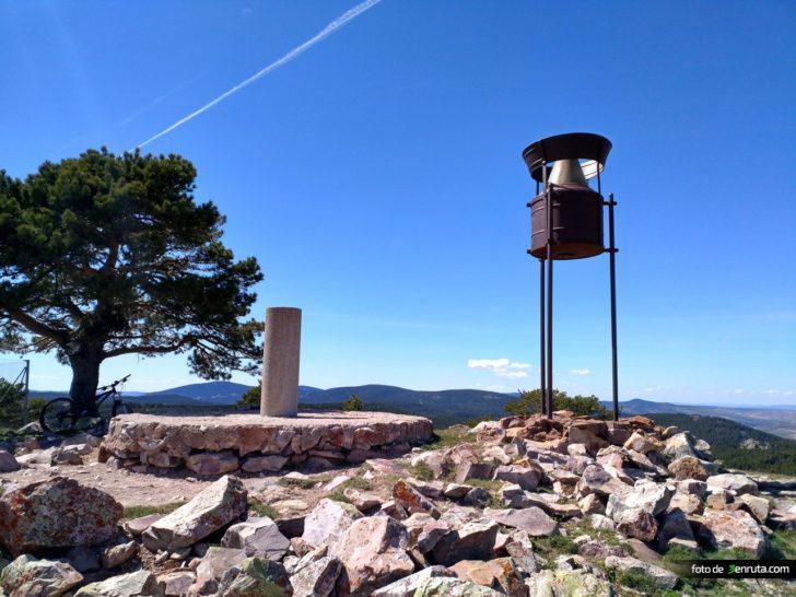 Bronchales sendas + Sierra Alta