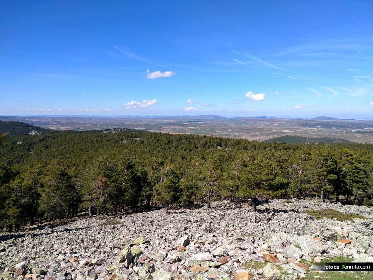Canchal de Sierra Alta