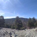 Canchales de la Sierra de Albarracín