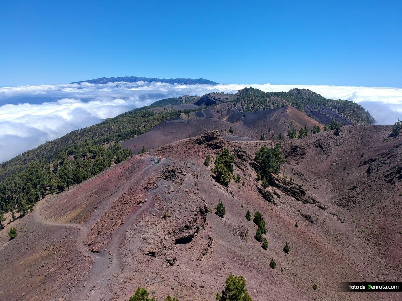 Volcán de la Deseada