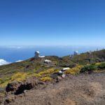 Observatorio Astrofisico del Roque de los Muchachos