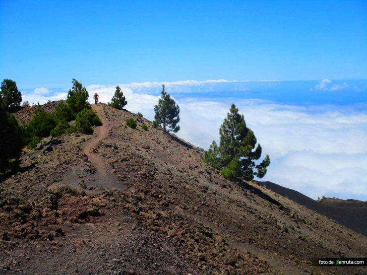 Ruta de los Volcanes + Faro de Fuencaliente
