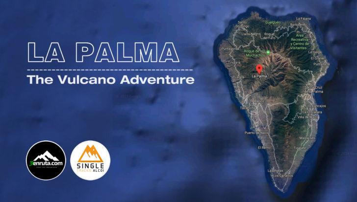 La Palma: The Volcano Adventure (Prólogo y Epílogo)
