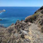 Camino del Time - Ruta del Roque de los Muchachos