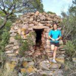 Refugio de piedra