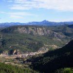 Vistas desde San Cristobal