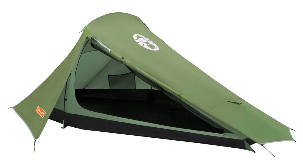 Coleman BedRock 2 - 3000 mm y peso de Peso: 2,5 kg