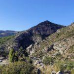 Vista de El Barranc del Llosar desde la senda
