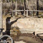 Area recreativa de la Fuente del Cura
