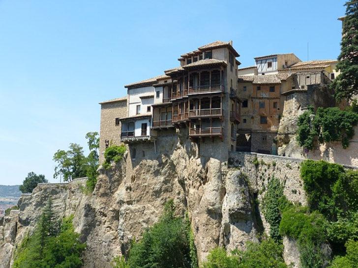 Las mejores rutas en bicicleta para conocer Cuenca