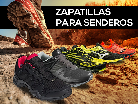 Rutas de Trail Running