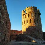 Torre del castillo de Vilafamés
