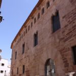 El Palau Batlle de Vilafamés
