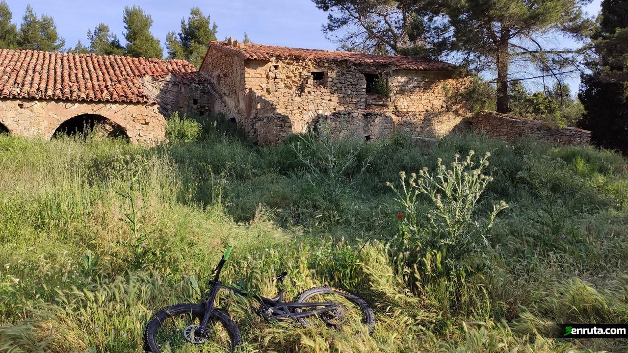 La Casa de los Cipreses