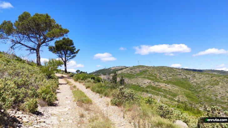 Señora – Lazaro – Cara Oculta – Cueva de los Muertos – Biketrails Valencia