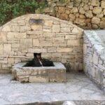 Fuente del Cuco en Chelva