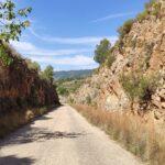 Carretera turística de La Puente Alta