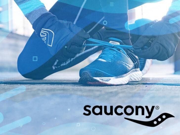 Saucony elimina la tecnología ISO en las zapatillas de 2020