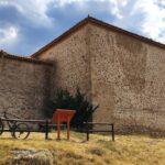 Iglesia de Moscardón