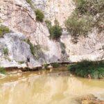 Encontramos las primeras pasarelas del Estrecho de Valloré