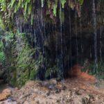 La Fuente Clara de Los Chorradores de Navarrés