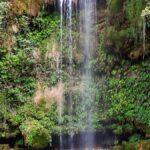 Cascada de El Chorrador