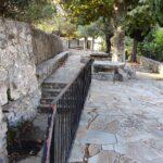 La fuente Cerrada de Montanejos