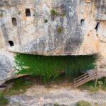 La Cova de les Finestres de Alfafara
