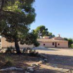 La Casa del Guarda del Monte Arabí