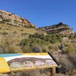 Indicador que nos informa sobre los Petroglifos y Cazoletas