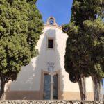 Ermita de la Virgen de la luz y San Antonio de Alfafara