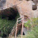 La Cova de les Finestres