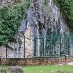 Pinturas rupestres de la Fenellassa