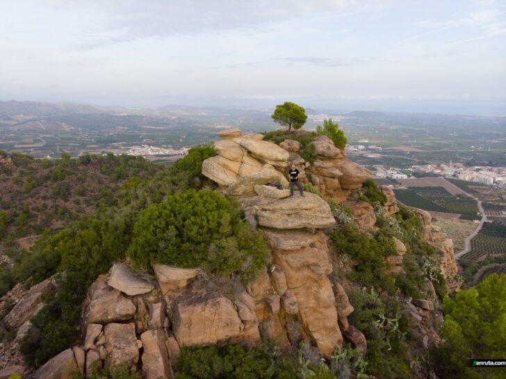 La Vall de Segó – Ruta a El Tabalet, Pic de la Creu y Senda de la Canonada