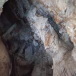 Techo de la Cova del Colom