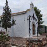Ermita de la Mare de Déu del Bon Succés en Benifairó de les Valls