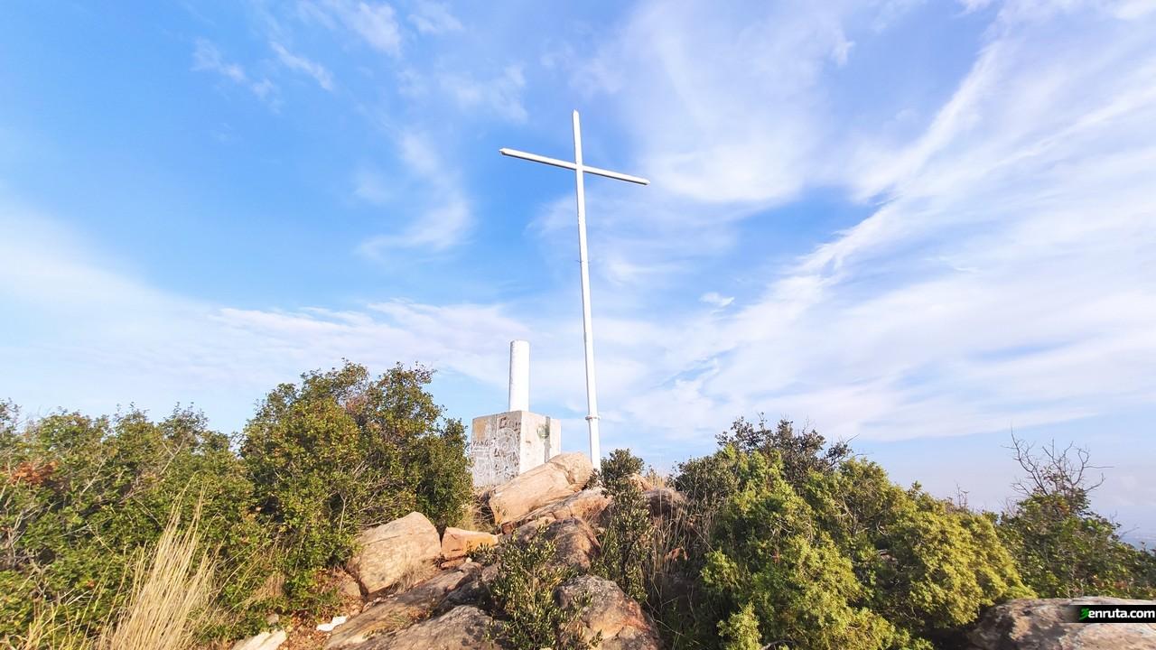 Pic de la Creu