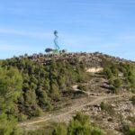 Torre de vigilancia forestal del Pico Sayas