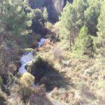 Rio Palancia desde la pista
