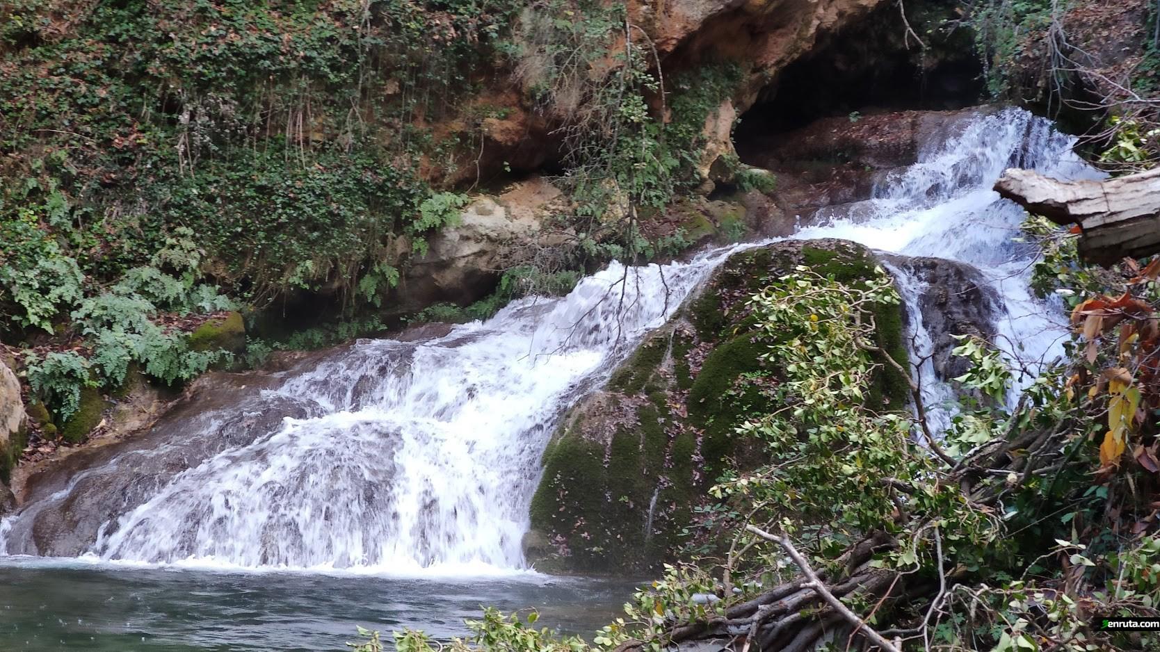 Cascada del Río Bohílgues