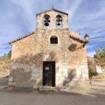 Iglesia de Sesga