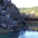 El puente sin suelo