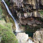 Cascada del Río Carbó