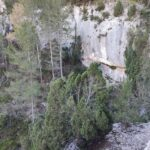 Barranco de la Maimona
