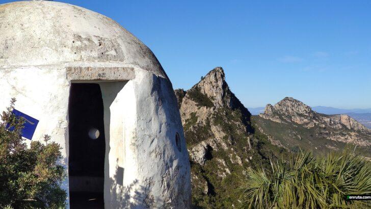 La Casella – El Ouet – Cova de la Galera – La Ratlla